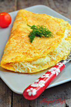 kasar-peynirli-omlet