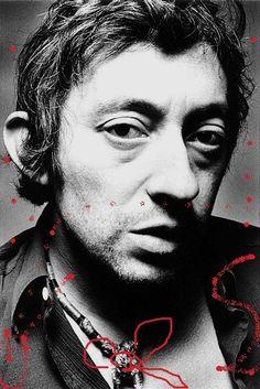 blog da heddy: Gainsbourg