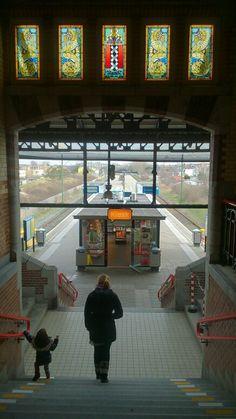 Zandvoort station