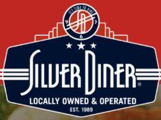 Silver Diner Vegan Friendly Restaurants, Vegan Restaurants, Vegan Options, Plant Based Diet, Vegan Vegetarian, Silver, Plant Based Meals, Money