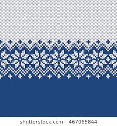 Find Christmas Sweater Design Seamless Knitting Pattern stock images in HD and millions of other royalty-free stock photos, illustrations and vectors in the Shutterstock collection. Knitting Machine Patterns, Fair Isle Knitting Patterns, Christmas Knitting Patterns, Fair Isle Pattern, Knitting Charts, Knitting Stitches, Knit Patterns, Beading Patterns, Christmas Stocking Pattern