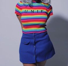 Unif's clothes are the beSt but they are muy expensive