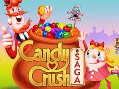 Candy Crush Saga - Android Game