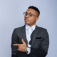 I Will Be Having The Best Album Of 2017  Sugar Boy Says   Hola Hola crooner Sugar Boy is now getting all the necessary attention from his label G-Worldwide as he prepares to release his album.  The dancehall singer whose real name is Umoren Akanimoh Felix dishes out on a few insights and what to expect from his upcoming debut album BELIEVE.  I am basically inspired by my environment. I get ideas from the things that happen around me and even from people. Inspiration could come in whatever…