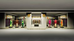 Maldives's Shop front side Luxury Fashion, Mens Fashion, Bali, Black And White, Store, Fashion Design, Clothes, Shopping, Color