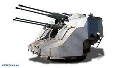 Navel+Anti+Missle+Guns | Anti Aircraft Navel Gun mount