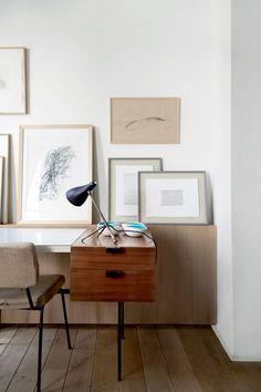 unique home office extreme skn pariserlejlighed smukt og enkelt stilmiks boligliv study room decor paris home 1941 best unique home office decor images in 2018
