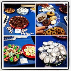Cookie Bake-off
