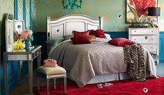 Bedroom by decorology, via Flickr
