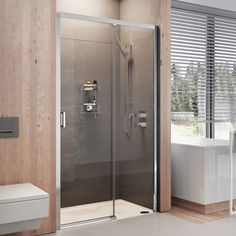Sliding door - available 1000 width only