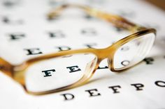 Key to Better Vision | Fullerlife Wellness