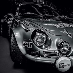 Renault Alpine lets celebrate the myth of Monte-Carlo Rally! Renault Alpine lets celebrate the myth of Monte-Carlo Rally! Sport Cars, Race Cars, Alpine Renault, Auto Retro, Pontiac Gto, Rally Car, Car Detailing, Cars And Motorcycles, Luxury Cars