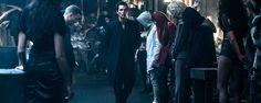 Noticias de cine y series: La torre oscura: Matthew McConaughey comparte una imagen que adelanta la aparición del Rey Carmesí
