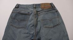 Diesel men's jeans are always a top choice in NYC!