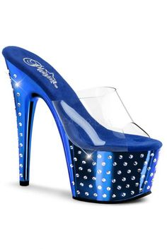 677b260b313b Collection Chaussures sexy à talons Pleaser Usa Shoes