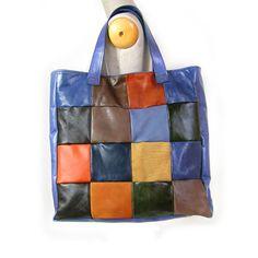 shopper geometryczny Pinalu