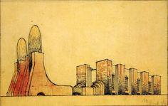 ART NOWA: Mario Chiattone