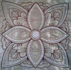 KennyKreations Machine Embroidery: , Quilts