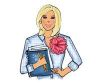 Ashley Brooke's Summer Favorites Giveaway - Ashley Brooke Designs