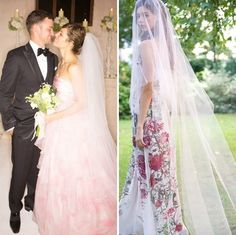 celebrity wedding veil - Google Search