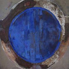 Joop Birker - Mirror 65 - 1965