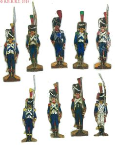 Carabiniers et voltigeurs légère Some Image, Image Sharing, French, Guns, French People, French Language, France