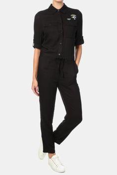 Boiler Suit Boiler Suit, Playsuits, Online Shopping Clothes, Black Jeans, Jumpsuit, Normcore, Lady, Pants, Fashion