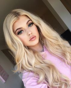 Uploaded by Find images and videos about hair, makeup and loren on We Heart It - the app to get lost in what you love. Lace Front Wigs, Lace Wigs, Loren Grau, Body Wave Wig, Hair Inspiration, Your Hair, Beauty Hacks, Hair Color, Hair Beauty