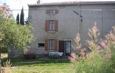 Gîtes de France de l'Aude n°1154 -