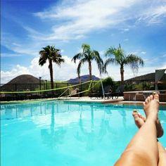 Life is tough when you LiveStarPass | University of Arizona