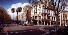 Barrio de Gracia. BCN,