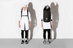 11 by Boris Bidjan Saberi 2015 Spring/Summer Lookbook