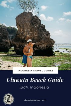 Ultimate Uluwatu Beach Guide / Visiting the South of Bali / Traveling off the beaten path Bali / Best beaches in Uluwatu area / Pandawa beach / Melasti beach / Suluban beach / Bingin beach / Padang Padang, Thomas beach / Dreamland beach and more. Top Travel Destinations, Bali Travel, Western Coast, Travel Guides, Travel Advice, Travel Tips, Vietnam Travel, Ubud, Where To Go