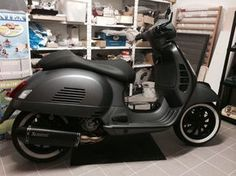 Gts!!!! - Galerie - Vespa-Forum.at