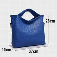 cool European&American New Fashion Women Bag Messenger Bags Womens PU + Genuine Leather Shoulder Bag Retro Casual Ladies Handbags