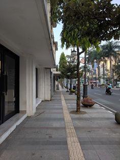 Sepanjang kota bandung (asia-afrika street)