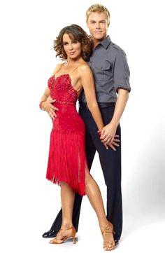 "Jennifer Grey DWTS Portrait - ""Dancing With The Stars"" Season 11 ..."