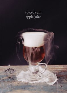 5 Drinks To Get You Excited For Halloween - Imgur