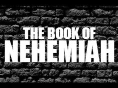 MARK13RECORDS The Book of Nehemiah Chapter 11