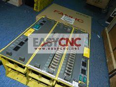 A02B-0208-B503 servo amplifier www.easycnc.net