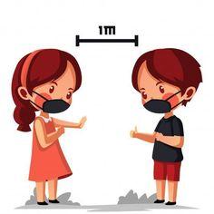 Immagini sul COVID: distanziamento, mascherine, igiene. | autismocomehofatto Hand Washing Poster, Nurse Art, School Cartoon, School Labels, School Clipart, Classroom Rules, School Posters, Character Design Animation, School Decorations