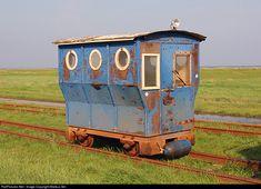 RailPictures.Net Photo: Unknown Untitled Unknown at Schleswig-Holstein, Germany by Markus Gmür