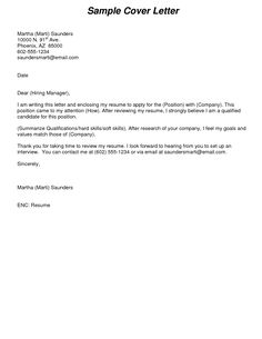 Civil Engineer Cover Letter Example  cover letter examples  Pinterest  Cover letter example