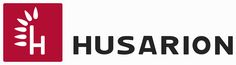 Husarion IoT platform for automation & robotics logo