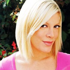 Encouraging Letter To Tori Spelling --- Encouraging celebrity wives has been a passion of mine since I began UnveiledWife.com. We have already sent letters to more than 20 celebrity wives… Find out how YOU can send an encouraging letter to Tori Spelling Here http://unveiledwife.com/tori-spelling/