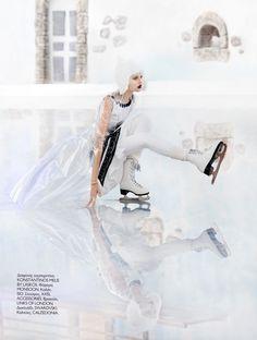 Madame Figaro Hellas January 2012