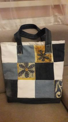 Diaper Bag, Jeans, Projects, Sewing Ideas, Scrappy Quilts, Bags, Log Projects, Mothers Bag, Gin