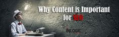 Content is playing the vital role in the business and digital marketing services fields for a long time. The SEO strategies are helping the businesses to rank higher than the competitors in the market. The search engine optimization means a lot and has played their important role in the online business marketing strategies.
