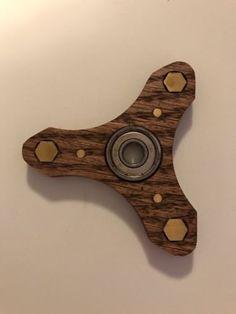 #Trending02 - Finger Spinner Fidget Toy Wood EDC Tri Finger Spinner Desk Focus https://t.co/6xtWfMNMWm Ebay https://t.co/saGVS99jpb