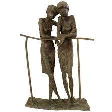 Alberto Giacometti sculptures - Google Search